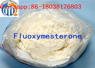 Terbaik Anabolic Fluoxymesterone Anabolic Steroid Androgenik 76-43-7 for sale