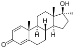 Dianabol 72-63-9 D-bol Steroid Oral Mentah Methandrostenolone